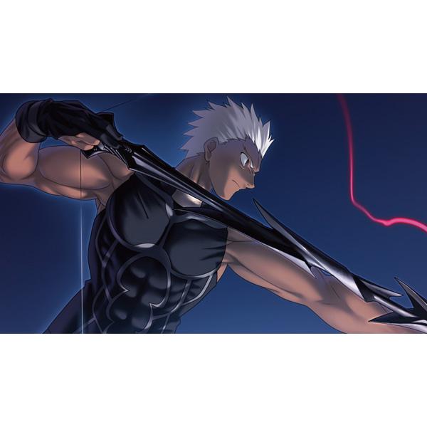 Fate/hollow ataraxia (フェイト/ホロウ アタラクシア)  PlayStation Vita the Best 【PS Vitaゲームソフト】_1