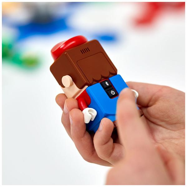 LEGO(レゴ) 71360 マリオとぼうけんのはじまり スターターセット_4