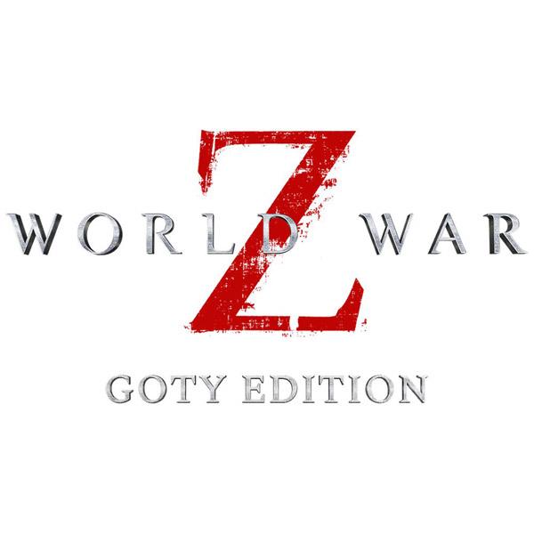 WORLD WAR Z - GOTY EDITION 【PS4ゲームソフト】_1