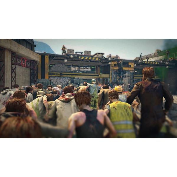 WORLD WAR Z - GOTY EDITION 【PS4ゲームソフト】_10