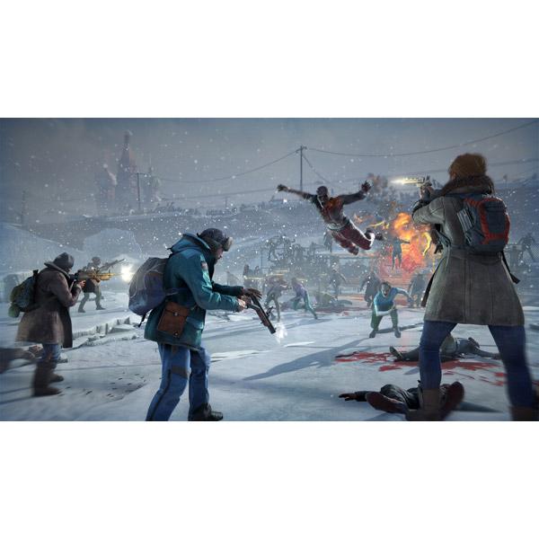 WORLD WAR Z - GOTY EDITION 【PS4ゲームソフト】_2