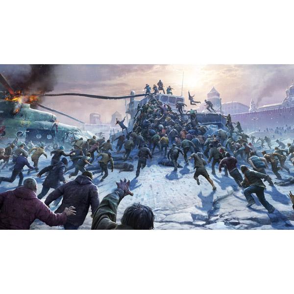 WORLD WAR Z - GOTY EDITION 【PS4ゲームソフト】_3