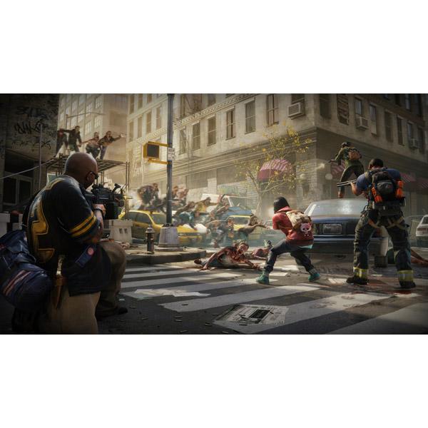 WORLD WAR Z - GOTY EDITION 【PS4ゲームソフト】_6