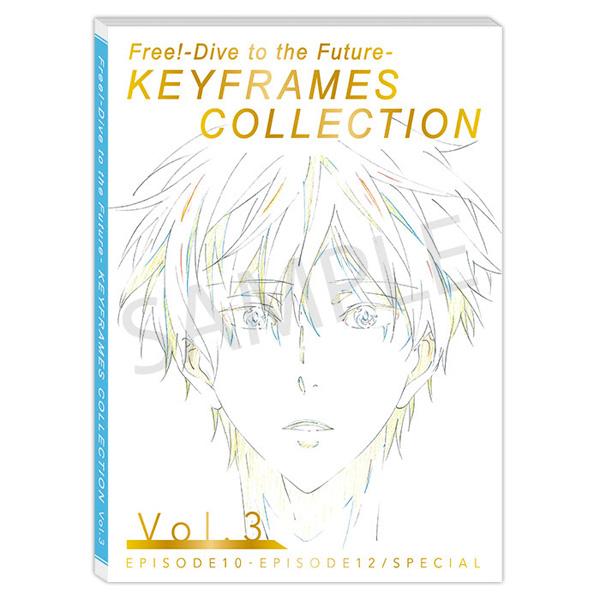 Free!DF KEYFRAMES COLLECTION Vol.3