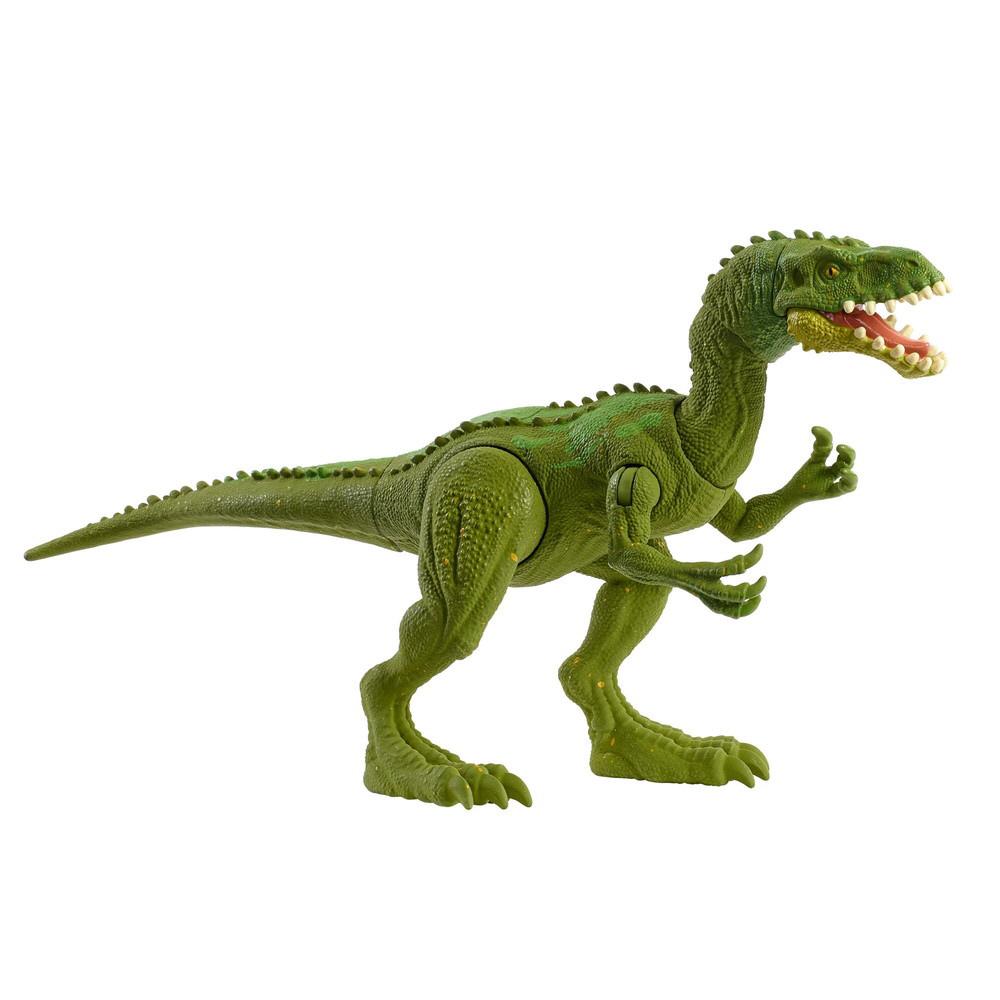 ジュラシック・ワールド HBY68 リアルミニアクションフィギュア マシアカサウルス