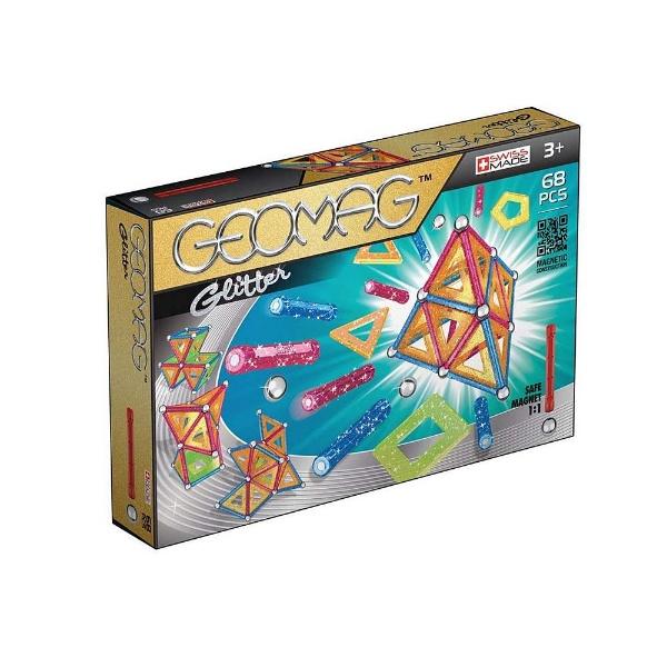 ゲオマグ 533 パネル グリッター 68