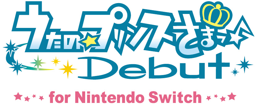 うたの☆プリンスさまっ♪Debut for Nintendo Switch[Switch]_1