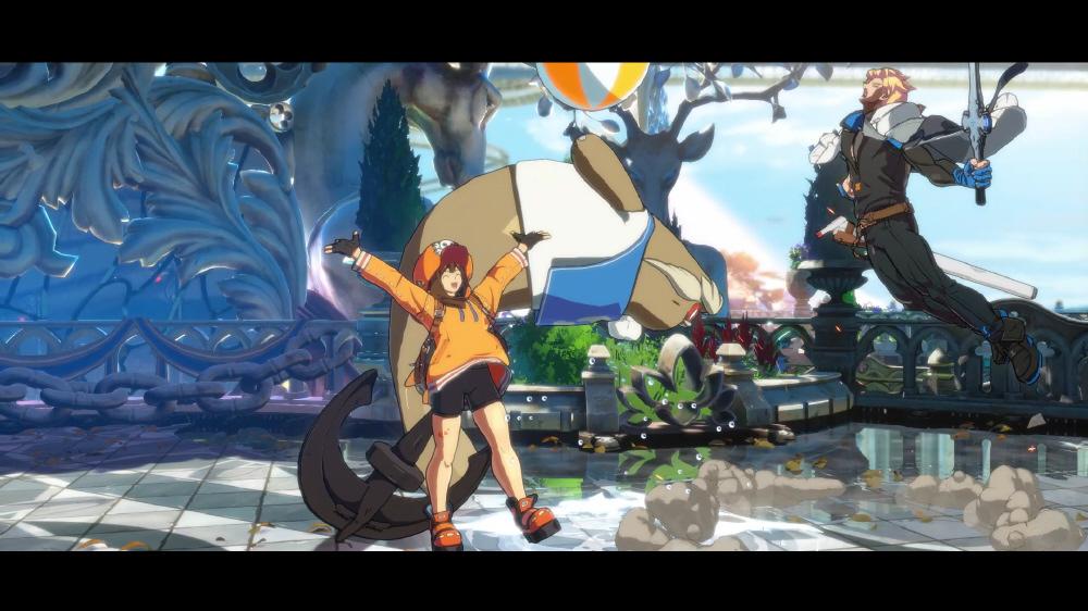 【店頭併売品】 GUILTY GEAR -STRIVE- 通常版 【PS5ゲームソフト】_6