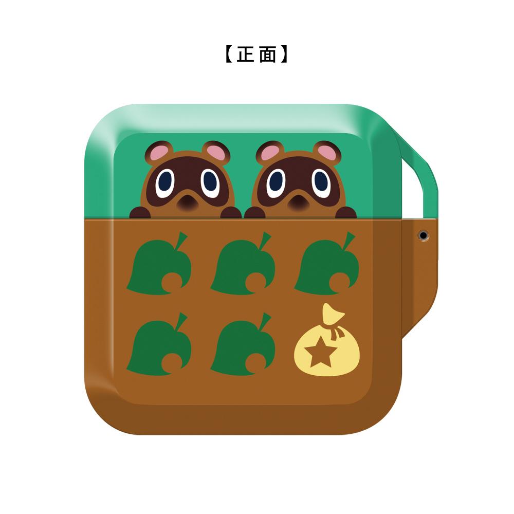 【在庫限り】 CARD POD COLLECTION for Nintendo Switch どうぶつの森Type-A CCP-002-1 CCP-002-1_2