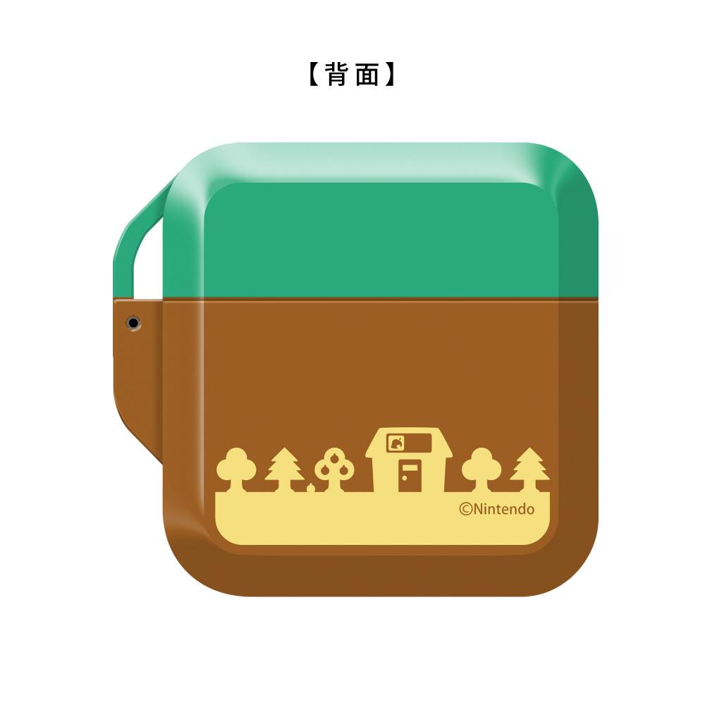 【在庫限り】 CARD POD COLLECTION for Nintendo Switch どうぶつの森Type-A CCP-002-1 CCP-002-1_3