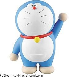 ウルトラディテールフィギュア No.141 藤子・F・不二雄 シリーズ2 ドラえもん(初登場)