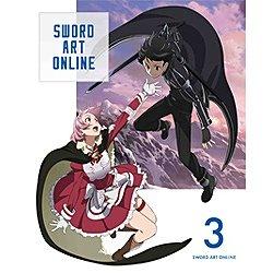 ソードアート・オンライン 3 完全生産限定版 【DVD】    [DVD]
