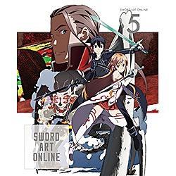 ソードアート・オンライン 5 完全生産限定版 【DVD】   [DVD]