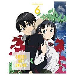 ソードアート・オンライン 6 完全生産限定版 BD