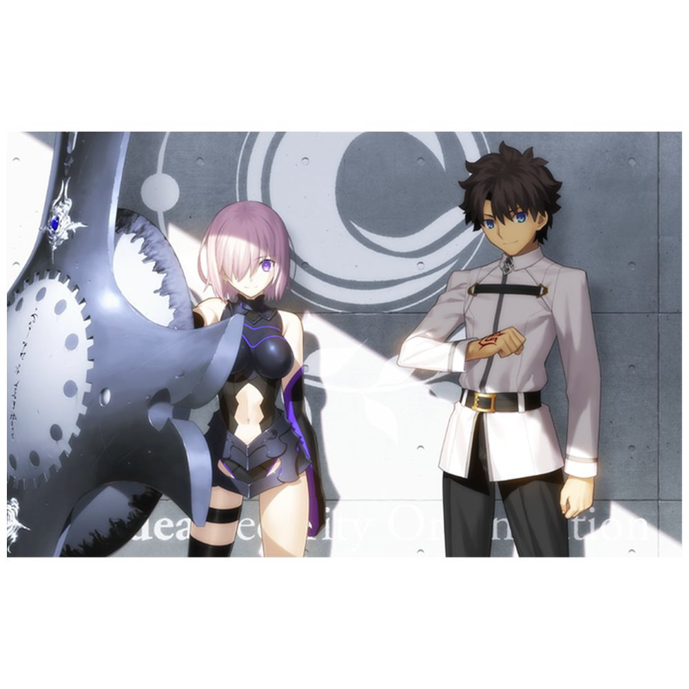 Fate/Grand Order -First Order- 完全生産限定版 BD