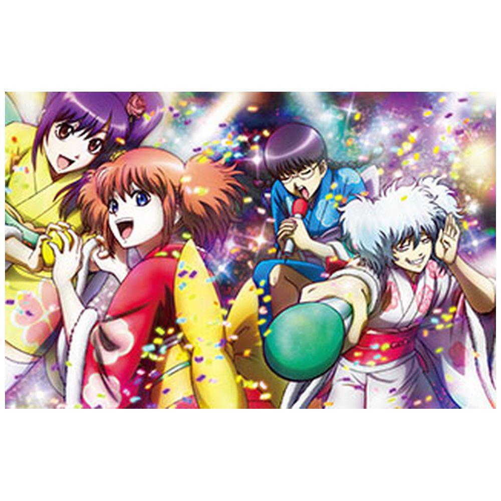 [4] 銀魂.ポロリ篇 4 完全生産限定版 DVD