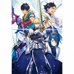 [5] Fate/Prototype 蒼銀のフラグメンツ Drama CD & Original Soundtrack 5 -そして、聖剣は輝く- CD