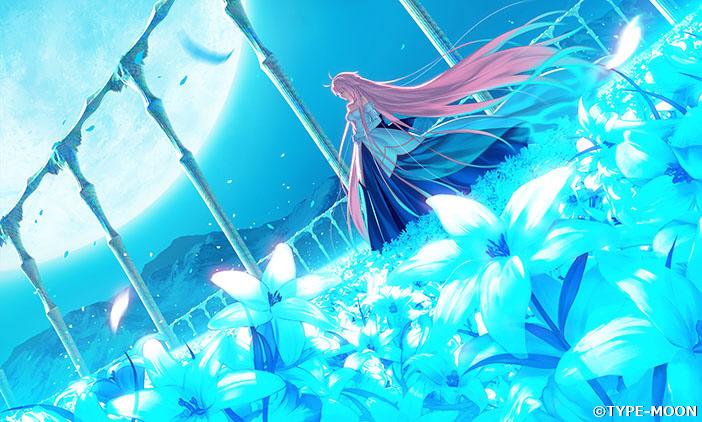 月姫 -A piece of blue glass moon- 初回限定版 【PS4ゲームソフト】_2
