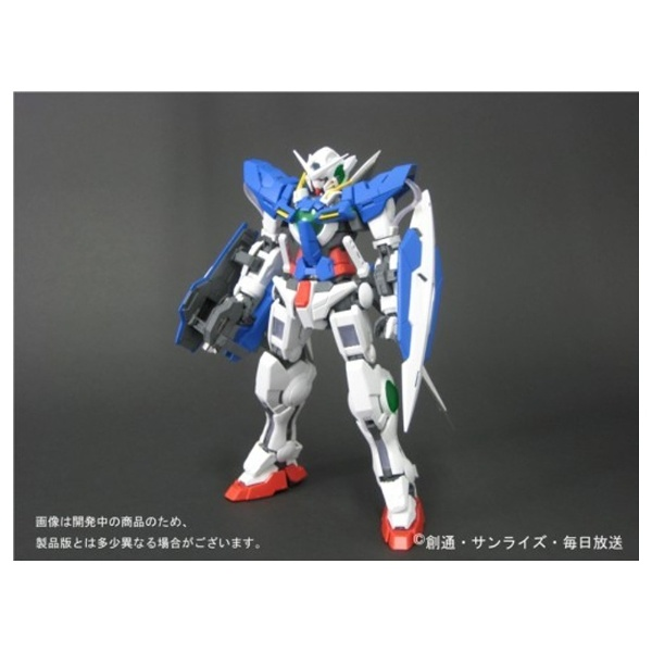 MG 1/100 ガンダムエクシア・イグニッションモード 【機動戦士ガンダム00[ダブルオー]】