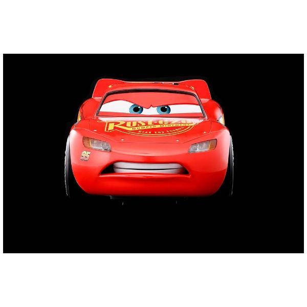 超合金 Cars LIGHTNING McQUEEN_1