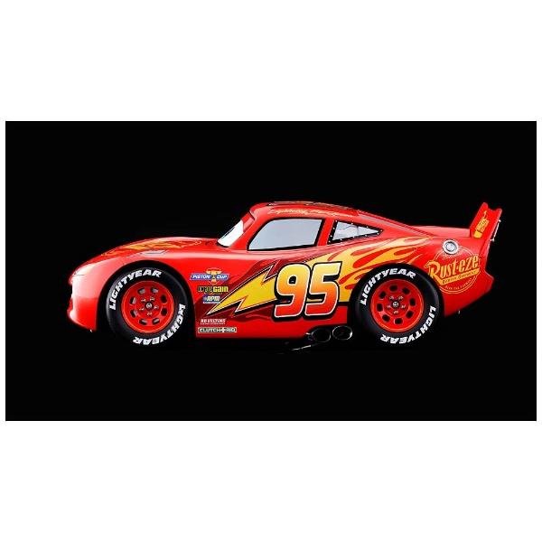 超合金 Cars LIGHTNING McQUEEN_7