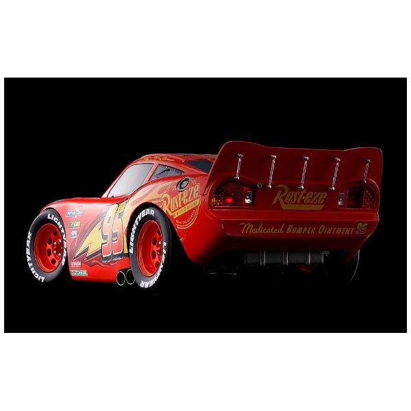 超合金 Cars LIGHTNING McQUEEN_8