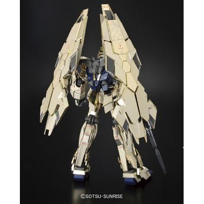 MG 1/100 ユニコーンガンダム3号機 フェネクス 【機動戦士ガンダムUC[ユニコーン]】_1