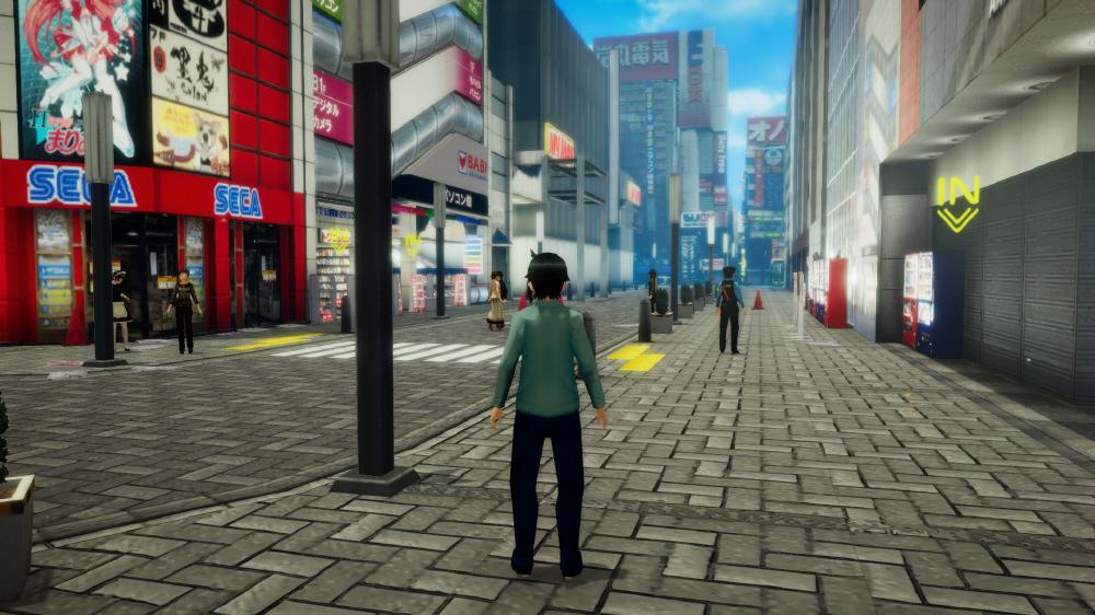 AKIBA'S TRIP ファーストメモリー 初回限定版 10th Anniversary Edition_4