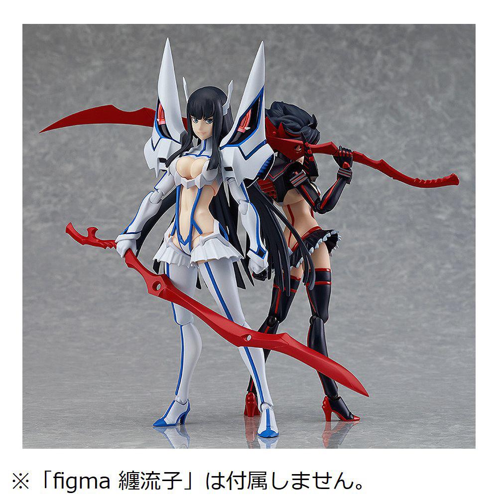 figma キルラキル 鬼龍院皐月【再販】_4