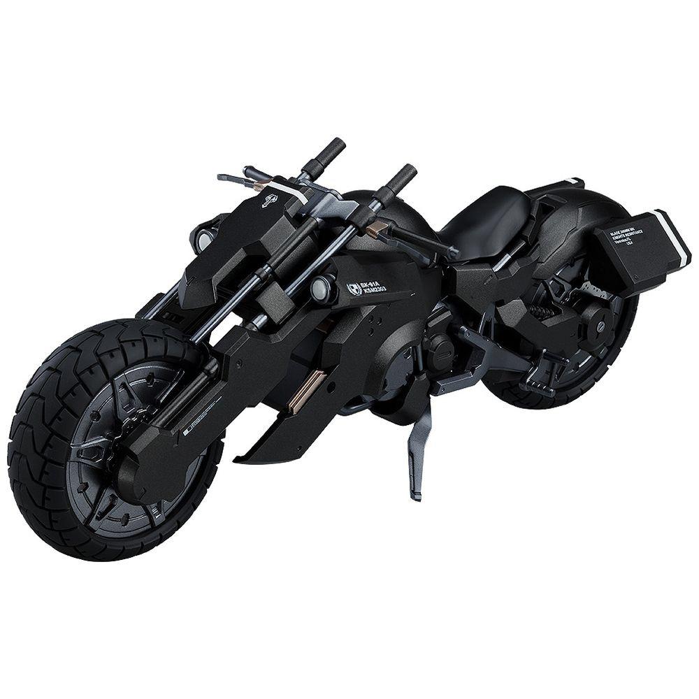 ex:ride 重兵装型女子高生 BK91A