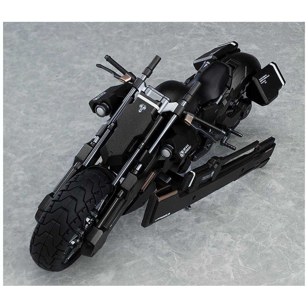 ex:ride 重兵装型女子高生 BK91A_2