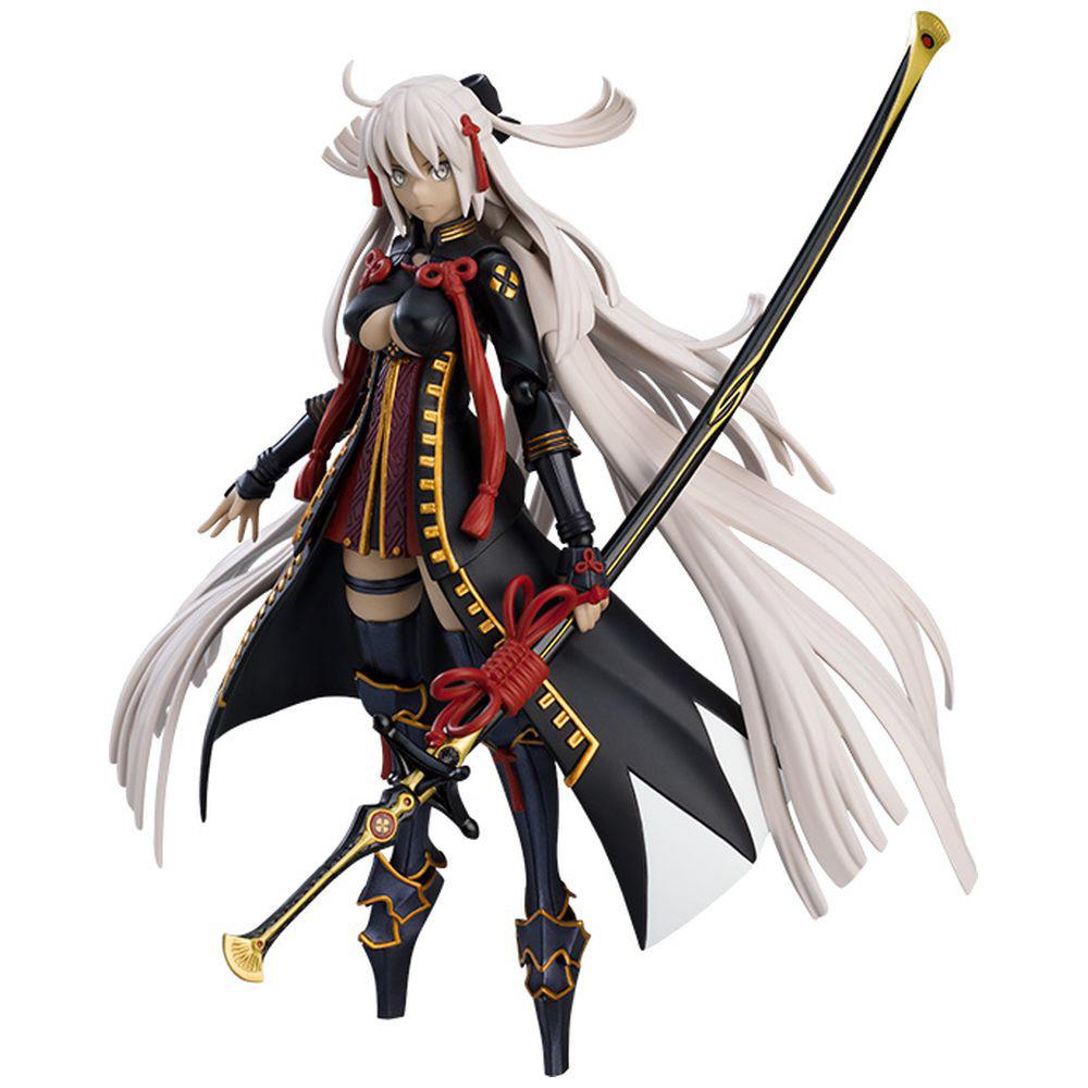 figma Fate/Grand Order アルターエゴ/沖田総司[オルタ]