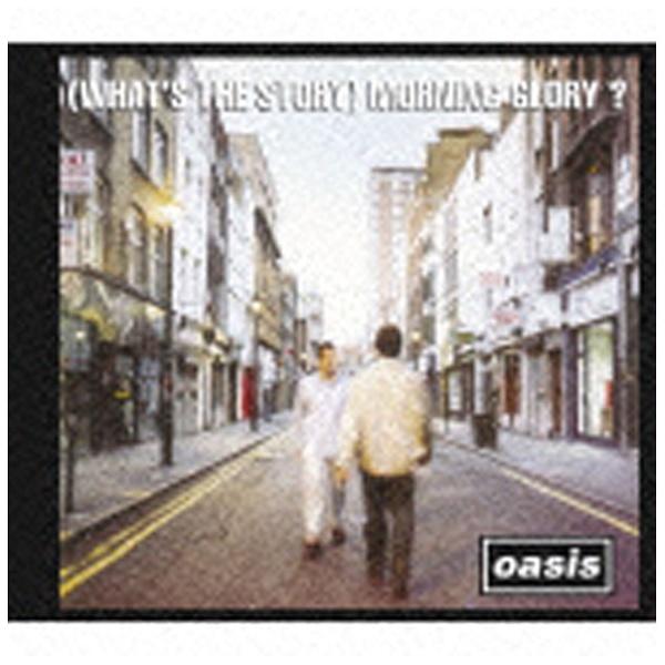 オアシス/モーニング・グローリー デラックス・エディション(完全生産限定盤) 【CD】   [オアシス /CD]