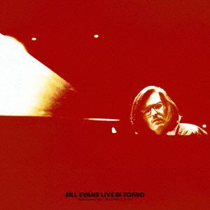 ビル・エヴァンス/ライヴ・イン・トーキョー 期間生産限定スペシャルプライス盤 【CD】   [ビル・エヴァンス /CD]