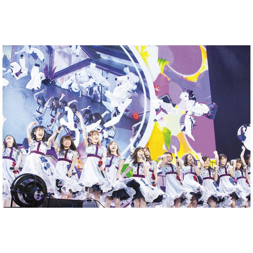 乃木坂46 / 真夏の全国ツアー2017 FINAL! IN TOKYO DOME 完全生産限定盤 DVD_1