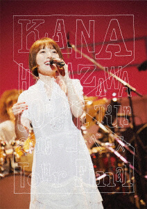 KANA HANAZAWA Concert Tour 2019-ココベース-Final 初回限定盤 BD
