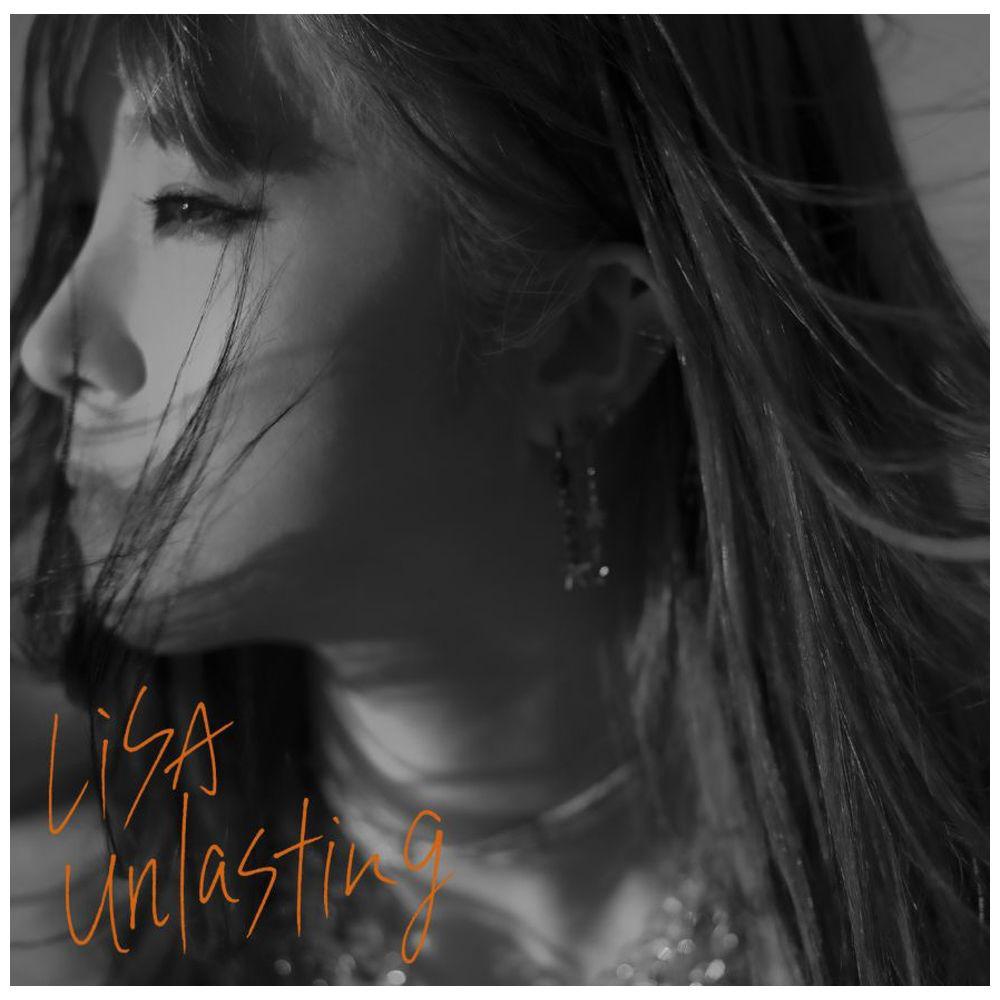 LiSA / ソードアート・オンライン アリシゼーション War of Underworld EDテーマ「unlasting」 通常盤 CD