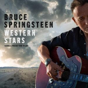 ブルース・スプリングスティーン/ ウエスタン・スターズ-ソングス・フロム・ザ・フィルム CD