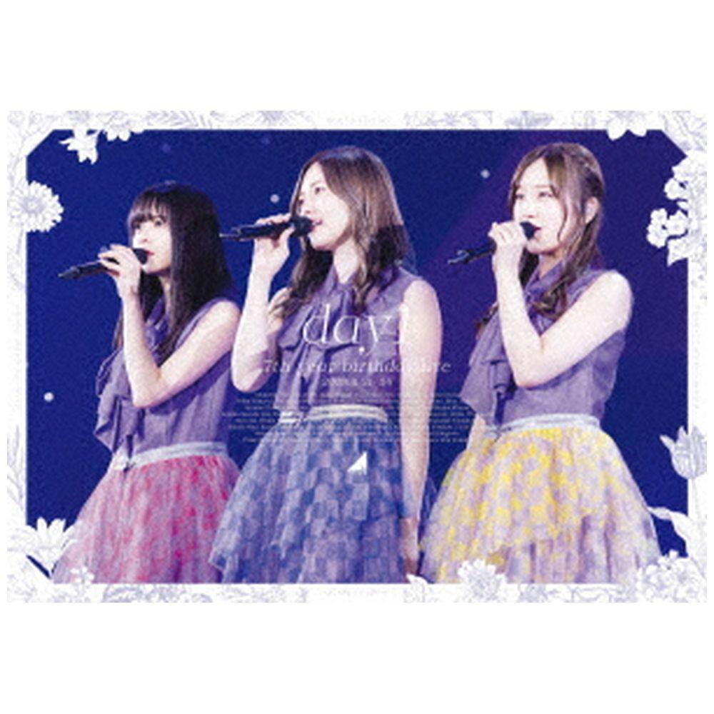 乃木坂46/ 7th YEAR BIRTHDAY LIVE Day1 通常盤