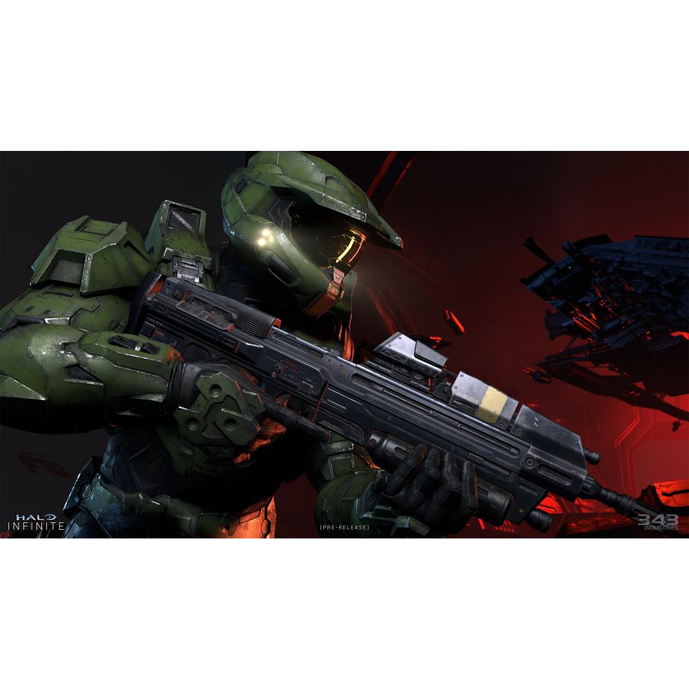 Halo Infinite 【XboxSeriesXゲームソフト】_1
