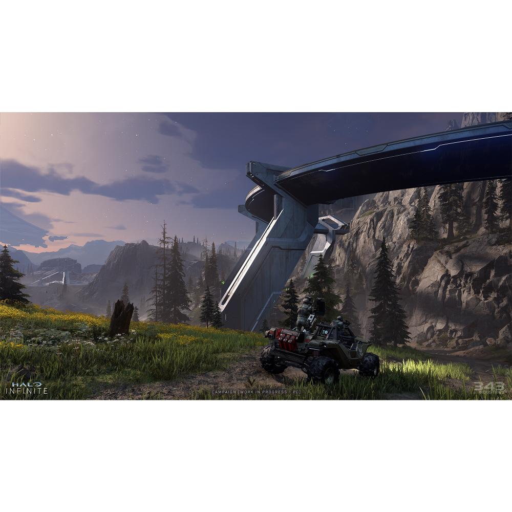 Halo Infinite 【XboxSeriesXゲームソフト】_2