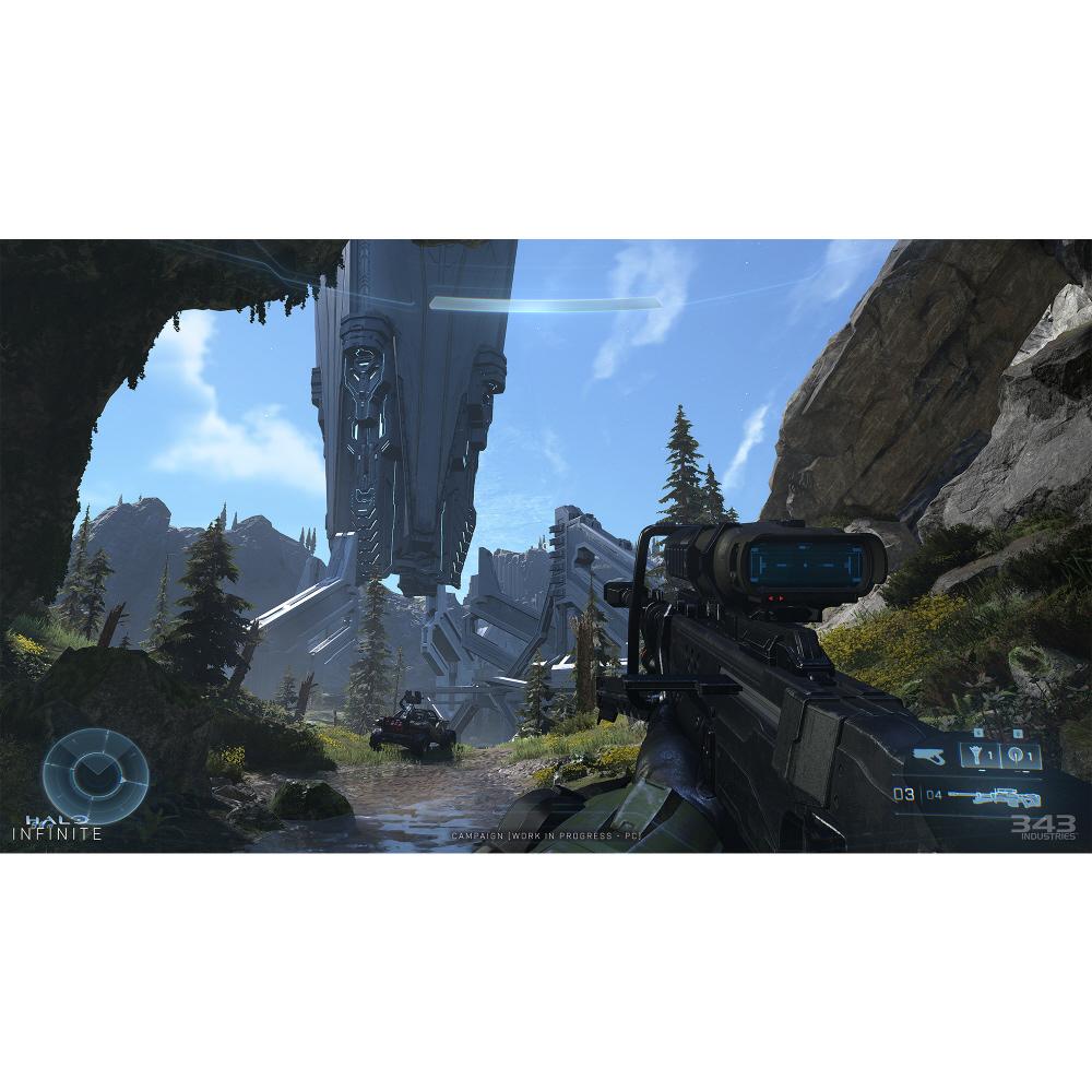Halo Infinite 【XboxSeriesXゲームソフト】_3