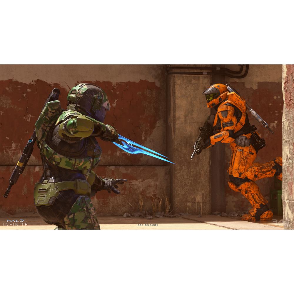 Halo Infinite 【XboxSeriesXゲームソフト】_6