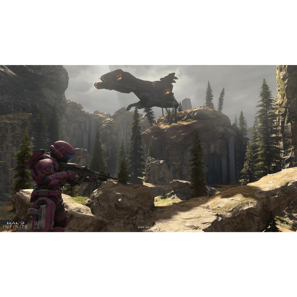Halo Infinite 【XboxSeriesXゲームソフト】_7