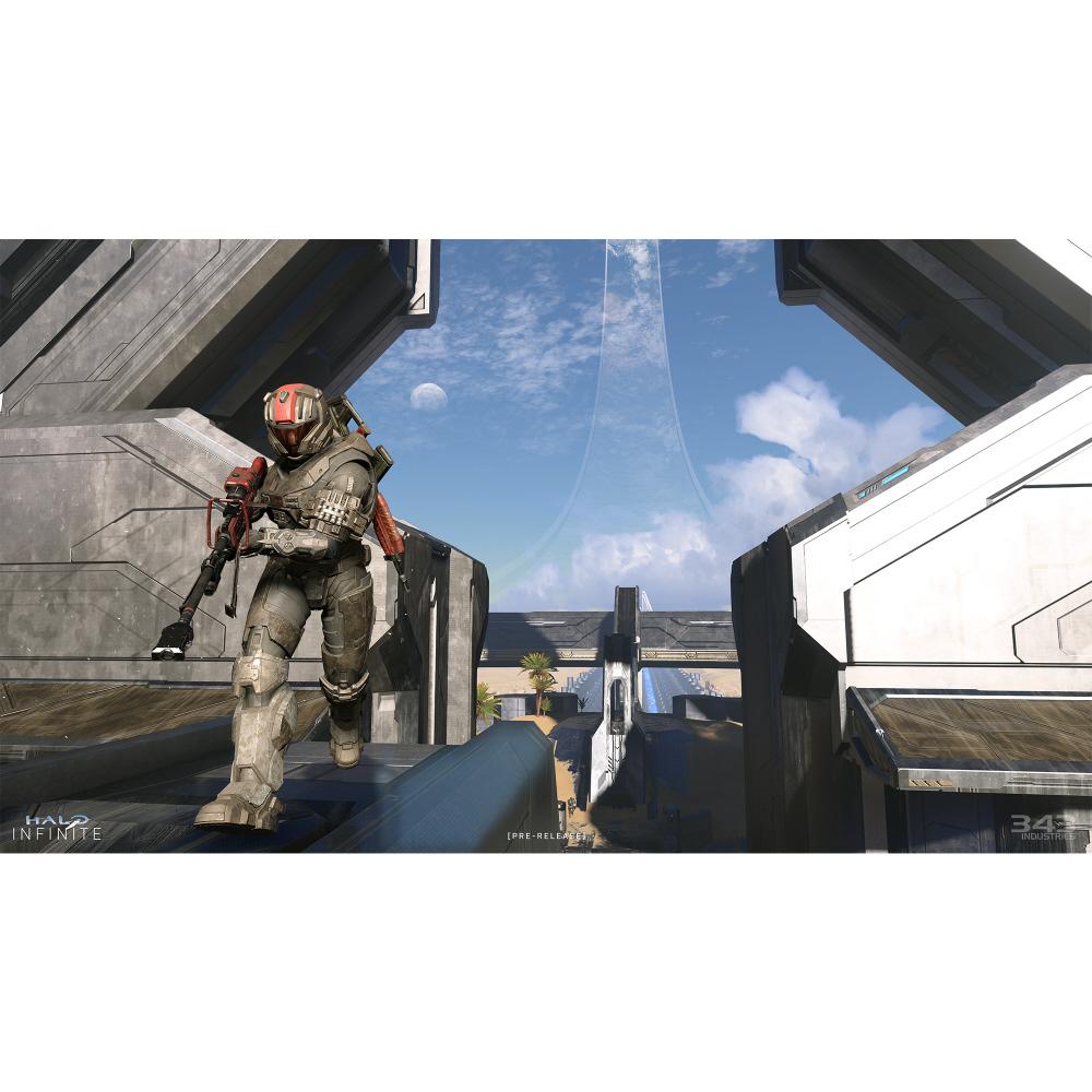Halo Infinite 【XboxSeriesXゲームソフト】_10