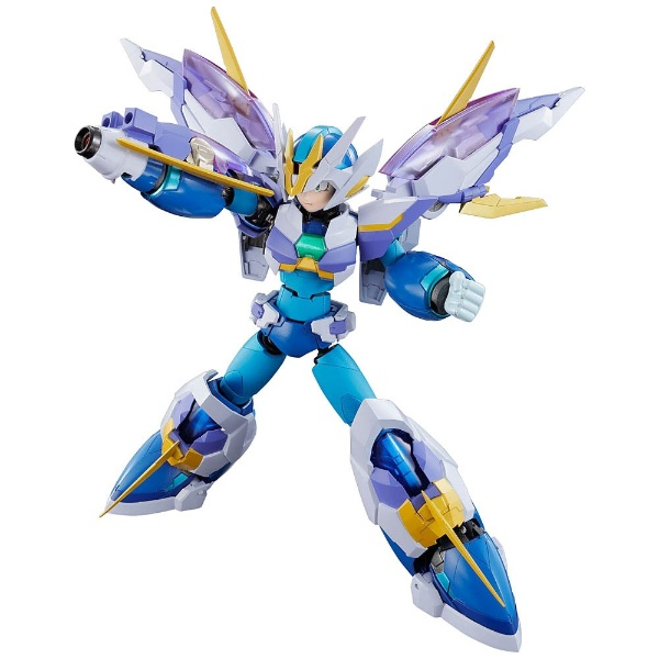 超合金 ロックマンX GIGA ARMOR エックス