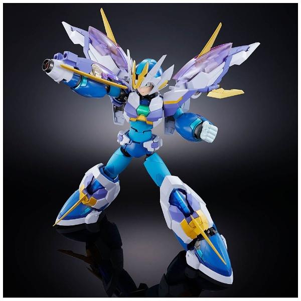 超合金 ロックマンX GIGA ARMOR エックス_1