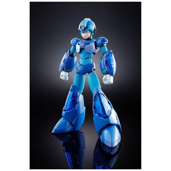 超合金 ロックマンX GIGA ARMOR エックス_3