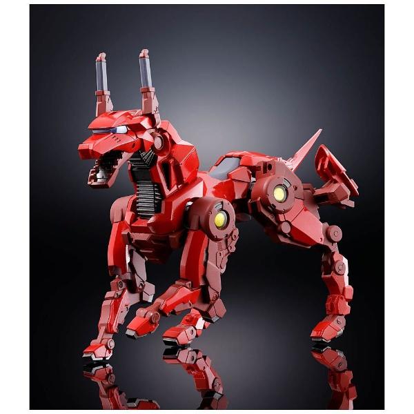 超合金 ロックマンX GIGA ARMOR エックス_8