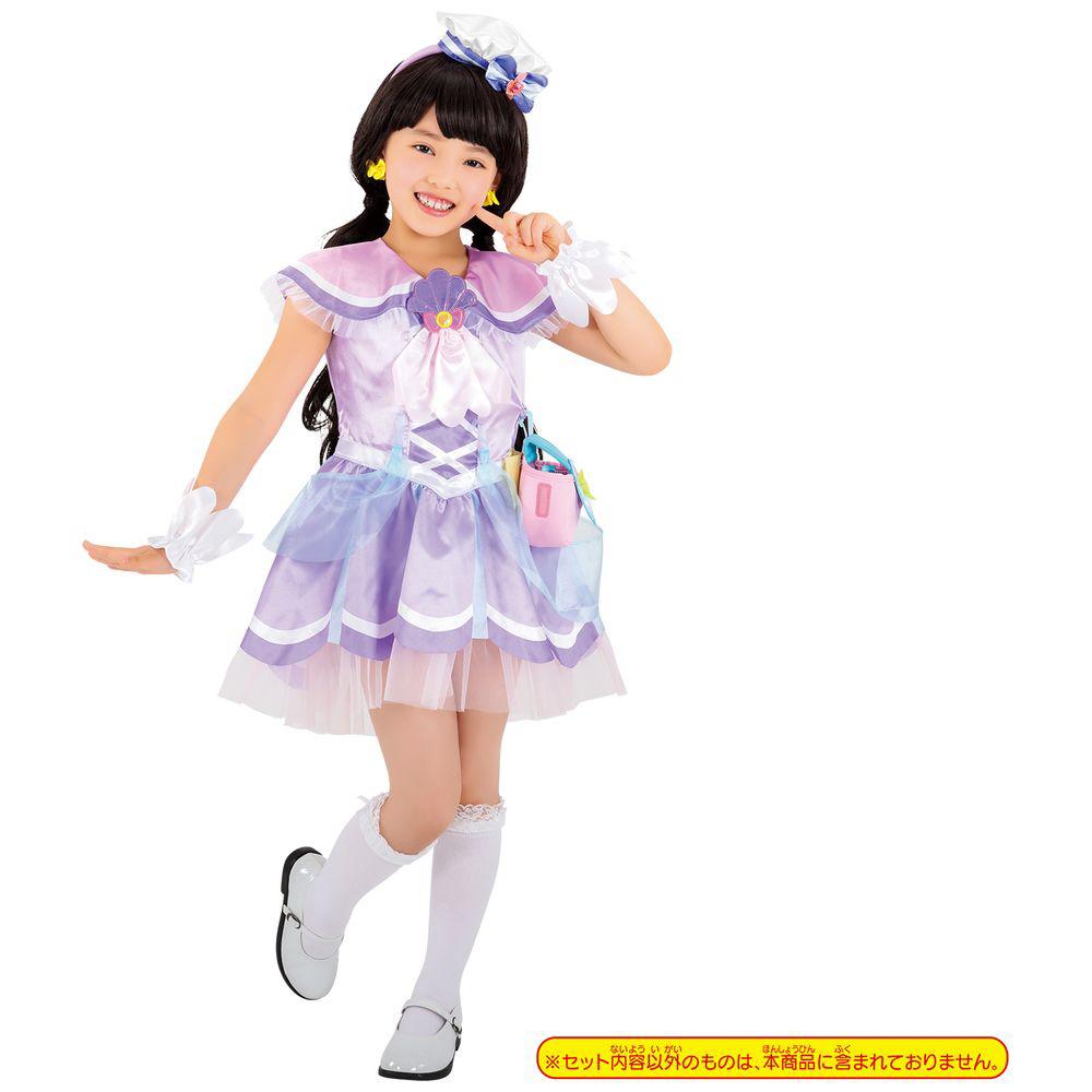 トロピカル〜ジュ!プリキュア 変身プリチューム キュアコーラル_1